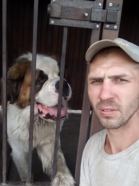 Анатолий, Украина, Киев, 31 год