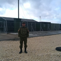 Александр, Россия, Климовск, 37 лет