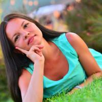 Наталья, Россия, Берёзовский, 36 лет