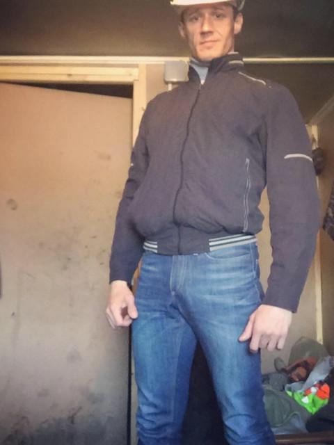Виталий Скрипников, 38 лет