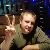 Вовчик, Россия, Орёл, 34 года