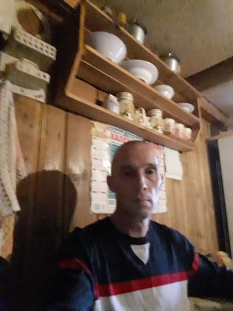 Миша, Россия, Вязники, 48 лет
