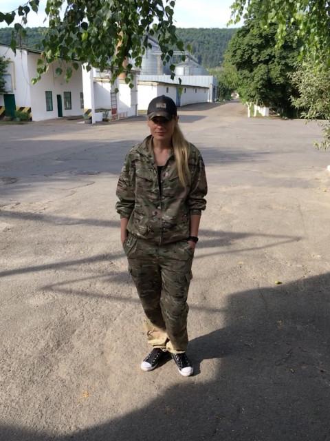 Оля, Украина, Каменец-Подольский. Фото на сайте ГдеПапа.Ру