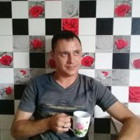 Андрей Юрченко, Россия, Черкесск, 33 года