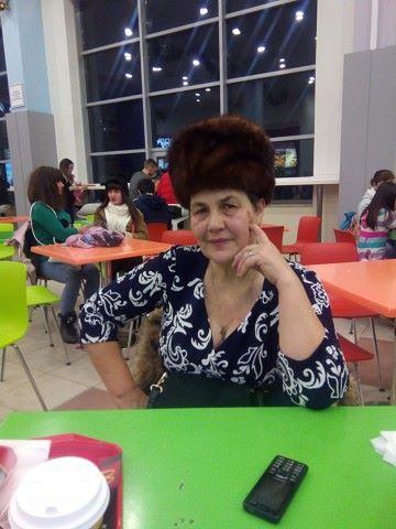 ЕКАТЕРИНА РОМАНОВА, Россия, Бирюч, 58 лет