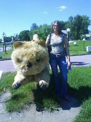 Ольга, Россия, Инза. Фото на сайте ГдеПапа.Ру