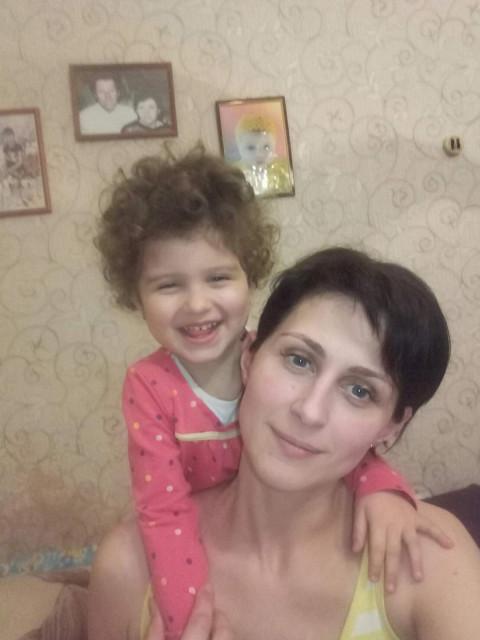 Ольга, Россия, Инза, 36 лет, 3 ребенка. Познакомлюсь для серьезных отношений и создания семьи.