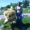Ольга, Россия, Инза. Фотография 910838