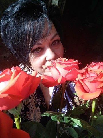 Елена Данилина(Коваленко), Ресей, г. Раменское (Раменский район), 54 года, 2 ребенка. Хочу найти искреннего