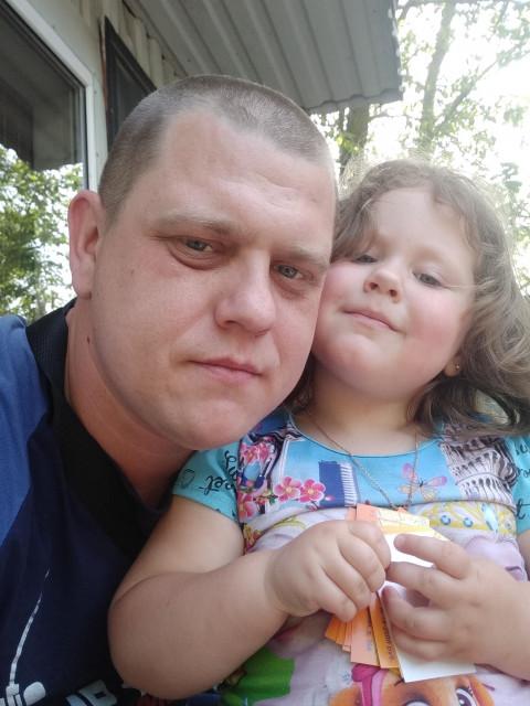 Алексей, Россия, Дедовск, 31 год