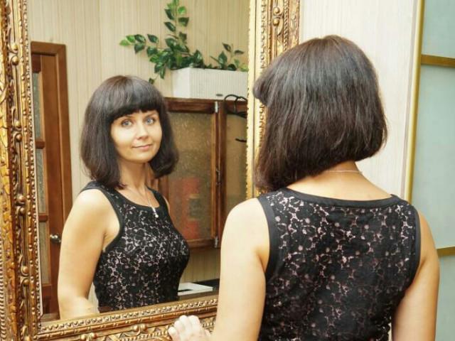 Юлия, Украина, Краматорск, 37 лет, 1 ребенок. Хочу найти Доброго, позитивного, не обделенного интеллектом и чувством юмора.