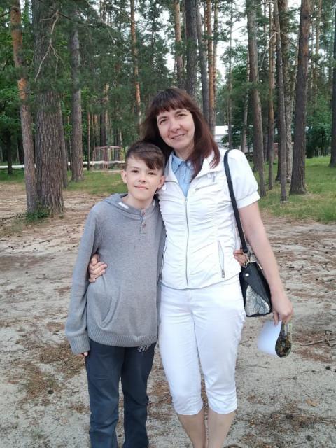 Ирина, Россия, Нижний Новгород, 47 лет, 3 ребенка. Хочу познакомиться с адекватным, порядочным мужчиной от 40 до 55 лет для создания семьи. ТОЛЬКО СЕРЬ