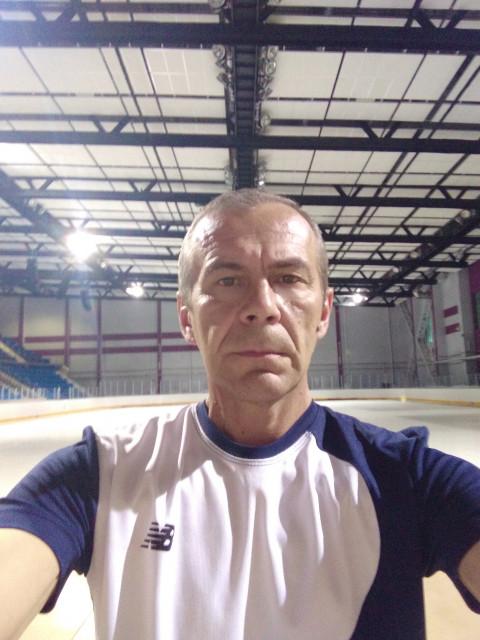 Виктор, Россия, Ярославль, 50 лет