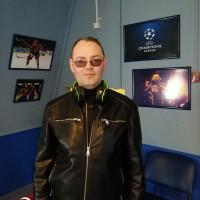 Эдуард Чикалюк, Россия, Клин, 45 лет