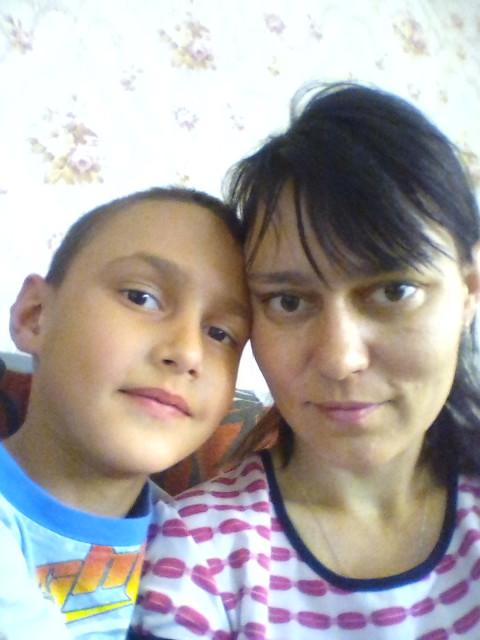 Анастасия, Россия, Старый Оскол, 31 год