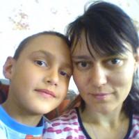 Анастасия, Россия, Старый Оскол, 33 года