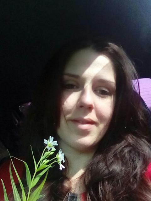 Лилия, Украина, Киев, 26 лет, 1 ребенок. Хочу найти Доброго, честного, не пьющего, хорошего.