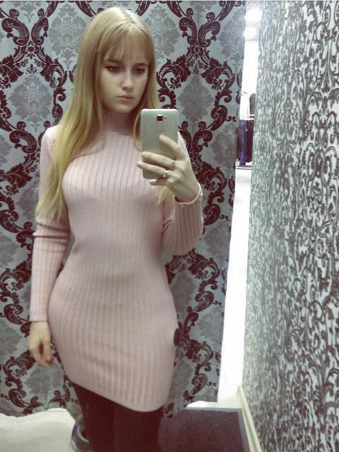 Анастасия, Россия, Краснодар, 22 года