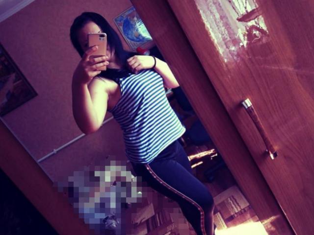 Екатерина, Россия, Майкоп, 20 лет. Ищу парня для создания семьи
