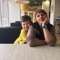 мария Бунакова, Россия, Сланцы, 43 года