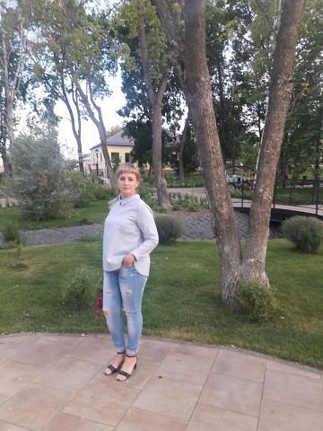 Людмила Викторовна, Россия, Вольск, 40 лет, 2 ребенка. Хочу познакомиться с мужчиной