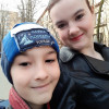 олеся, Россия, Санкт-Петербург, 29 лет, 1 ребенок. Хочу найти Доброго, общительного, веселого. Что бы любил  и был любимым))