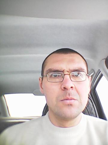 Виктор Ш, Россия, Руза, 39 лет
