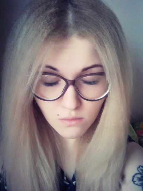 Дарья, Россия, Москва, 24 года