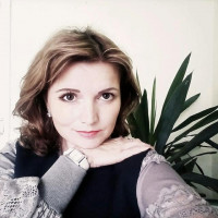 Оксана, Россия, Туймазы, 41 год