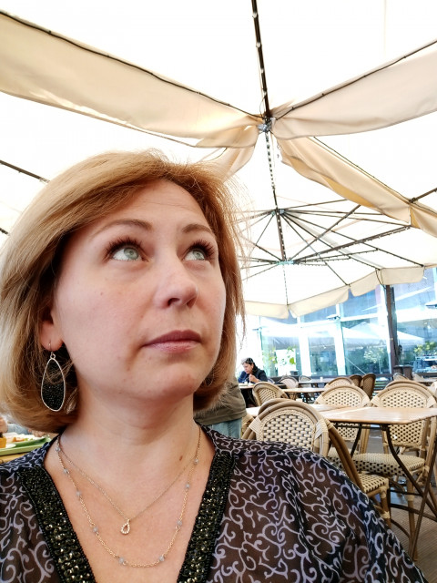Аня, Россия, Москва, 41 год, 2 ребенка. Хочу найти Сильного физически и устойчивого психологически, умеющего работать и зарабатывать, отдыхать в тишине