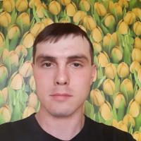 Андрей, Россия, Липецк, 32 года
