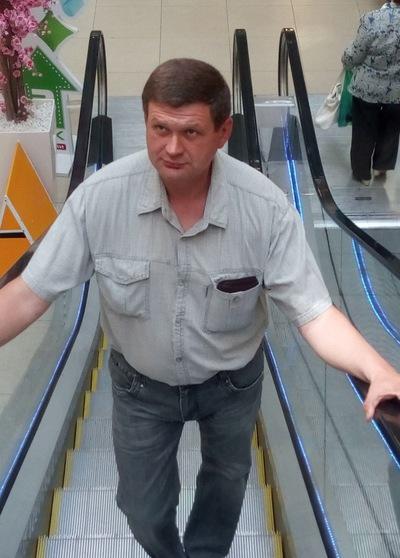 Андрей Трубицын, Россия, Курск, 45 лет