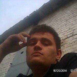 Рефкат Якушкин, Россия, Воронеж, 28 лет