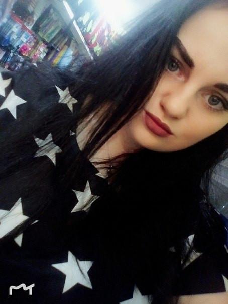 Юлия, Россия, Воронеж, 22 года