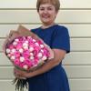Эльза, Россия, Уфа, 47 лет, 1 ребенок. Хочу найти Порядочного, трудолюбимого, любящий детей.