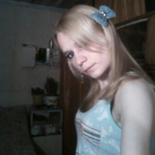 Анна, Россия, Альметьевск, 33 года. Все при общении