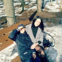 Тина, Россия, Иваново, 33 года