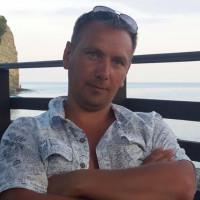 Евгений, Россия, Москва, 39 лет