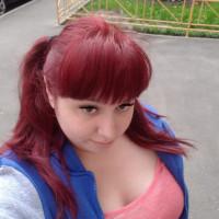 Анастасия Галкина, Россия, Химки, 26 лет