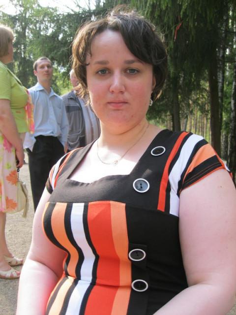 Лидия Рейнгардт, Россия, Домодедово, 30 лет, 1 ребенок. Хочу найти Верного, надежного во всех смыслах.
