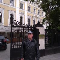 Вячеслав, Россия, Одинцово, 55 лет