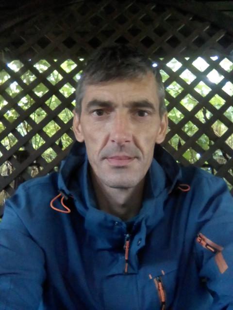 Сергей, Россия, Химки, 41 год