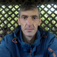 Сергей, Россия, Химки, 43 года