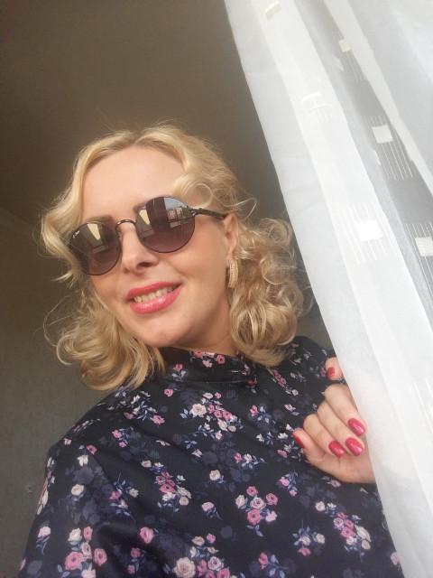 Оксана, Россия, Кириши, 37 лет, 1 ребенок. Хочу найти 35-45лет заботливый, уверенный.