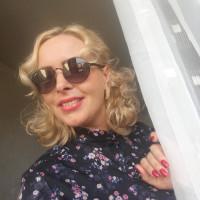 Оксана, Россия, Кириши, 39 лет
