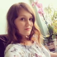 Анастасия, Россия, МО, 26 лет