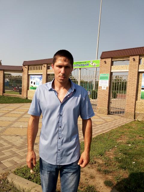 Владимир, Россия, Новопокровская, 32 года