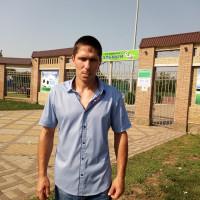 Владимир, Россия, Новопокровская, 34 года