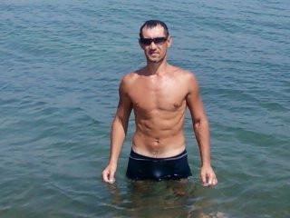 Вадим, Россия, Гулькевичи, 41 год