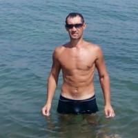 Вадим, Россия, Гулькевичи, 42 года